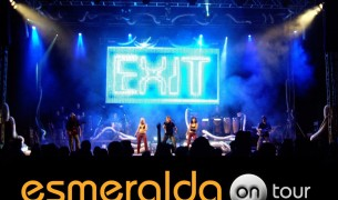 Orquesta Esmeralda