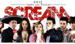 Grupo Scream