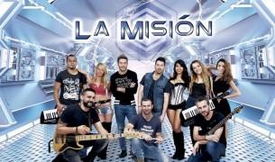 Grupo La Misión