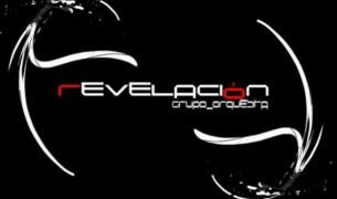 Orquesta-grupo Revelación