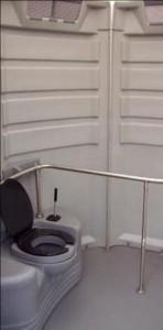 wc minusvalido interior
