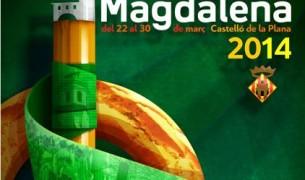 CONCIERTOS MAGDALENA 2014