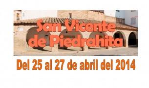 San Vicente de Piedrahita