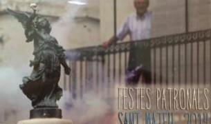 FESTES PATRONALS – SANT MATEU