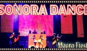MACRO FIESTA SONORA DANCE